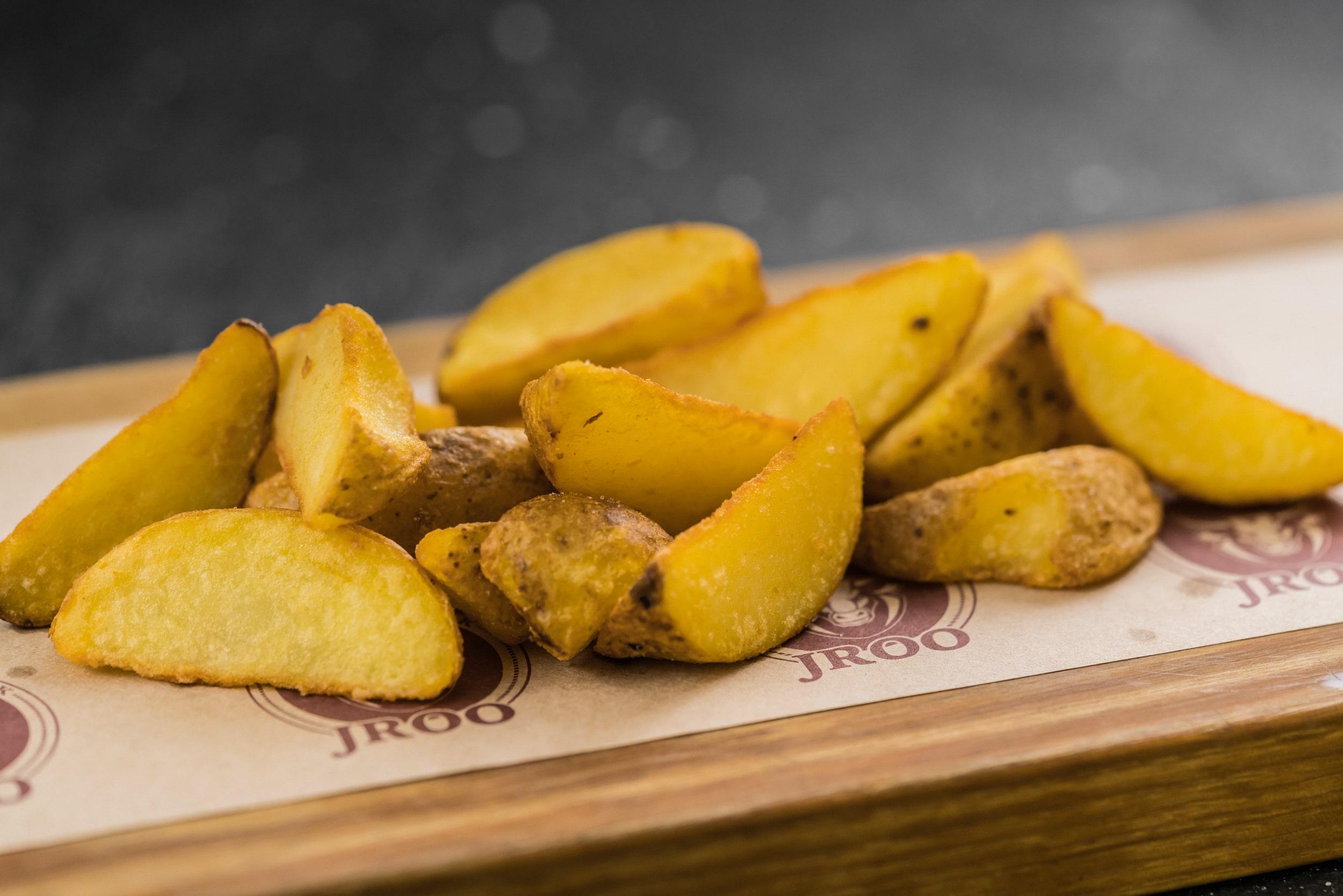 Доставка Картофельные дольки