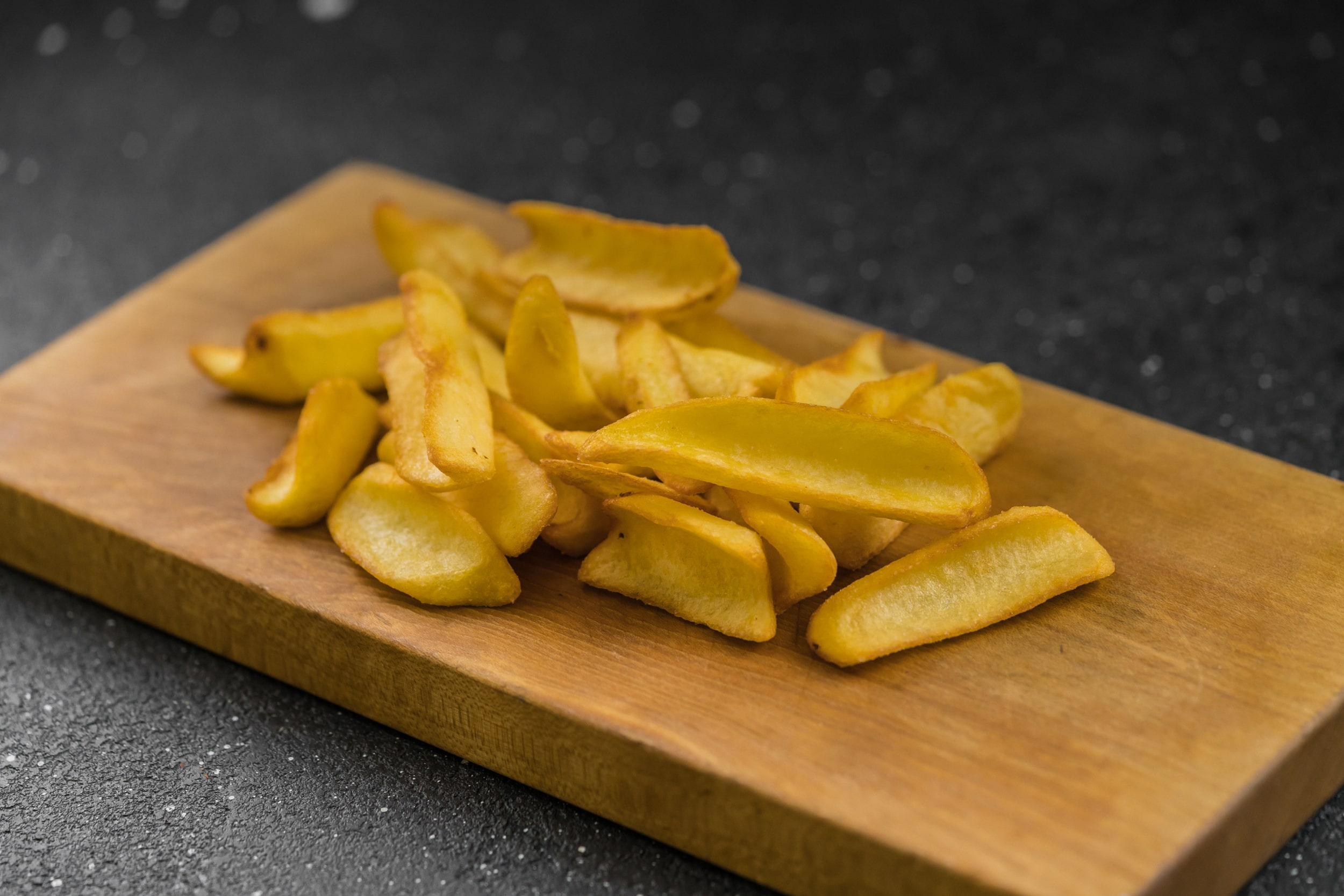 Доставка Картофель фри
